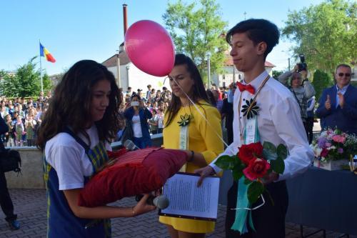 Ziua Absolventului  2017